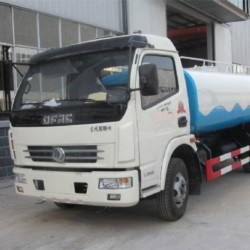Dongfeng 4*2 12000 Liter Water Tanker Truck for Hot Sale