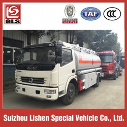 4X2 Dongfeng Diesel Engine 9000L F