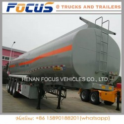 Fuel Tanker Trailers Trucks for Sale in Africa on Truck & Traile