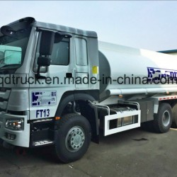 China Oil Tank truck, HOWO 1