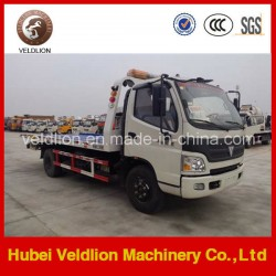 Foton 8t/8ton Flatbed Wrecker Towing Truck