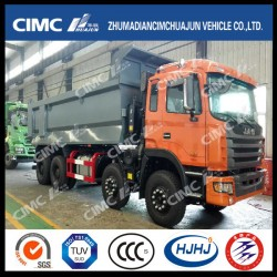 JAC 6*4 Dump Truck with 345-375HP