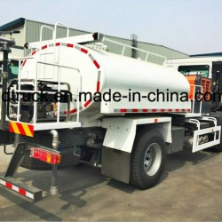 15-20cbm Sinotruk Special Truck for Water Tank Truck