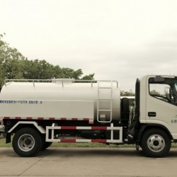 Low Price, Small JAC Water Truck, Yd5071gss, Tank 3-4m3