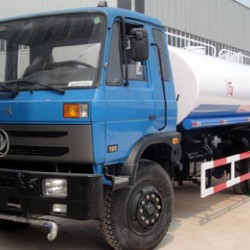 Dongfeng EQ153 Water Tank Truck