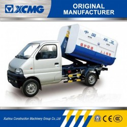 Garbage Truck Dimensions Xzj5060zxx Hot Sale