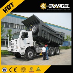 China 6*4 Hyundai Dump Truck with The Lowest Price