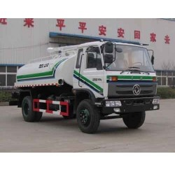 Professional Supply Vacuum Fecal Suction Truck with 13000L Tank