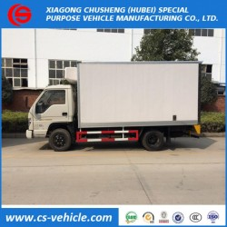 5tons Dongfeng Freez