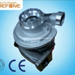 Rhg8V Va520077 S1760-E0102 Turbine for Truck Profia 700