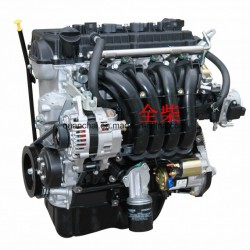 Vehicle Engine for Car, SUV, Mini Truck, Pickup Truck and light Duty Truck