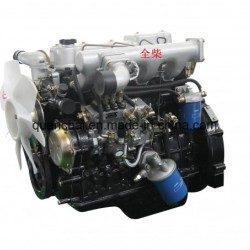 32kw 2600rpm Diesel Engine for a Fork Truck 4b4-45m22