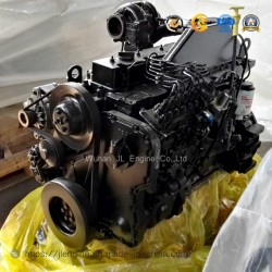 Cummins 6CTA8.3-C195 8.3L 195HP Diesel Engine Project Construction Machinery