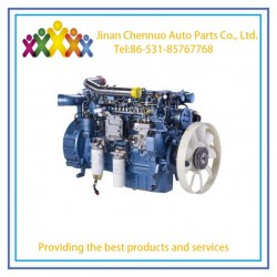 High-Quality Weichai Power Engine for Truck