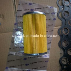 JAC Engine Yz4108 Oil Filter Cartridge (J0814A-1000)