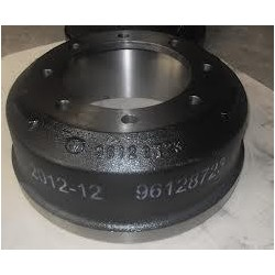 Heavy Duty Daewoo Brake Drum for Sale