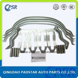 China Wholesaler Brake Pads Repair Kits Best Price for Mercedes-Benz