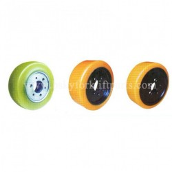Electric Forklift Truck Wheels