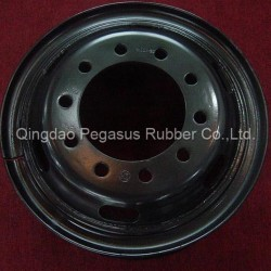 Wheels for Truck Tyres (7.50V-20)