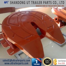 Jost Type Casting Fifth Wheel /5th Wheel for Semi Trailer and Truck