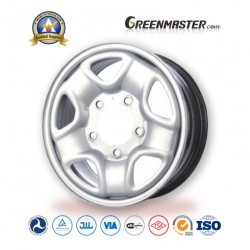 "16"" Inch Steel Wheel for Toyota Prado Land Cruiser"