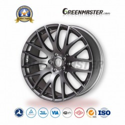 Replica Aluminum Alloy Wheels for Audi Rim