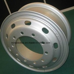Truck Steel Aluminum Wheel Rim
