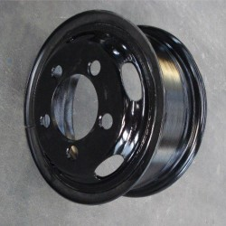 Tube Series Truck Trailer Rims 5.5X16 Wheel