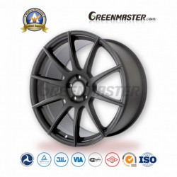 Replica Aluminum Alloy Wheels for Audi Rim PCD 5*112