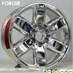 American Car Alloy Rims Aluminum Truck Wheels for Gmc