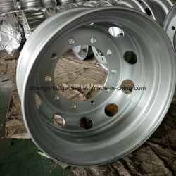 Cheap Price Auto Steel Rims, Truck Trailer Wheel Rim, Truck Trailer Steel Wheel