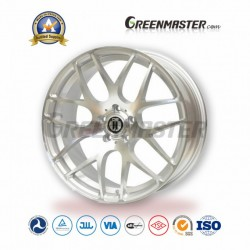 Replica Aluminum Alloy Wheels for Peugeot 301 308 308s 408 508