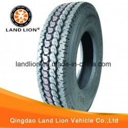 China Famous Brand Royal Balck Radial Truck Tyre