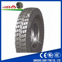 13r22.5 11r22.5 Radial Truck Tire with High Quality