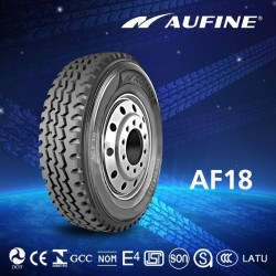 China Manufacturer Truck Tyre with Top Quality