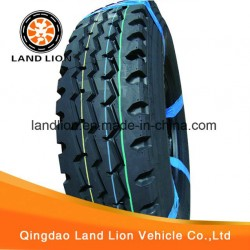 New Brand Royal Black with Excellent Quality Truck Tire