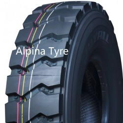 12r20 Mining Heavy Duty Truck and Bus TBR Tyre