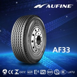 Heavy Duty Radial Truck Tyre with Top Quality