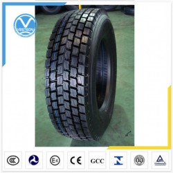 Wholesale China Cheap All Steel Radial Truck Tyre (10.00R20 11.00R20 12.00R20 12.00R24)