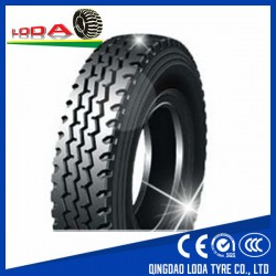 Cheap High Quanlity 1200r24 Radial Truck Tire for Sale