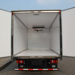 FRP PU Insulated Truck Body
