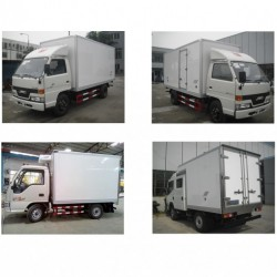 1.0t Refrigerated Truck Body