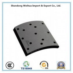 High Performance Truck Trailer Brake Lining From China