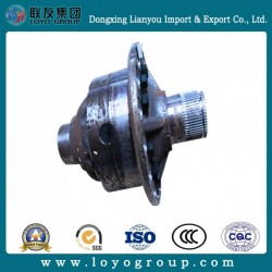 Heavy Truck Spare Part Middle Axle Differential Mechanism