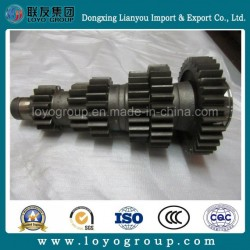 Auto Spare Part Hw19710/Hw15710 Auxiliary Axle Shaft