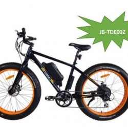 Jobo Fat Tire Snow Electric Bike (JB-TDE00Z)