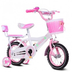 2017 Wholesale Folding Baby Children Bicycle with Ce Certificate
