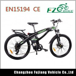 Full Suspension Hot Sell Electric