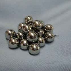"""19mm 7/8"""" 22.225mm Stainless Steel Balls for Bicycle Auto Parts"""