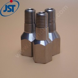 OEM Precision CNC Machinery Turning Part for Bicycle Hardware